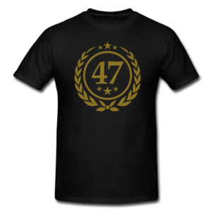 Birthday-47-T-Shirts